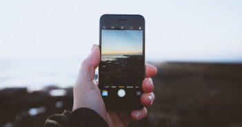 3 aplicaciones de fotografia