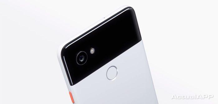 comprar google pixel 2 viene con un chip inactivo