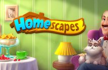 conseguir monedas en Homescapes