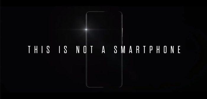 presentación del Huawei Mate 10