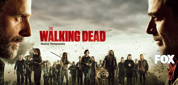 ver the walking dead gratis