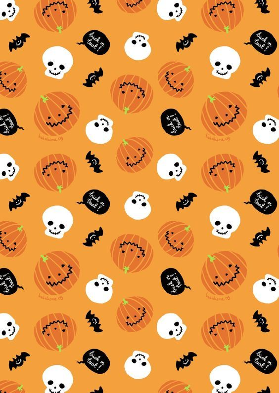 wallpapers de halloween