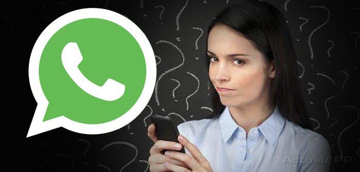 eliminar un whatsapp