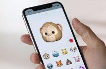 carcasa trasera de los iphone 2018