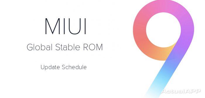 how to add calendar in miui