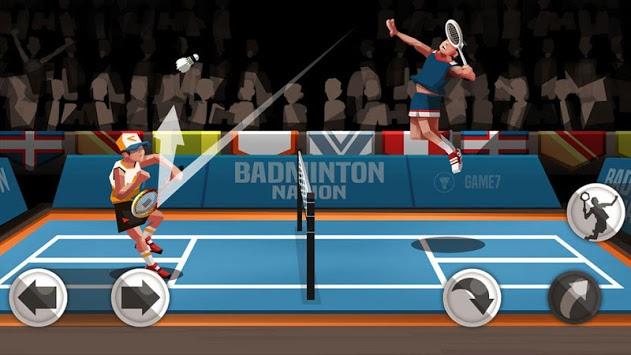 descargar liga de badminton