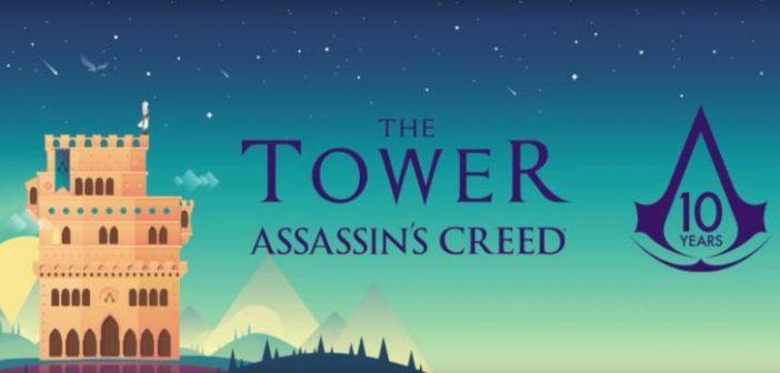 descargar the tower assassins creed 32