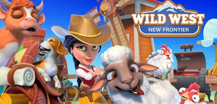 descargar wild west new frontier