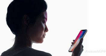 engañar el Face ID del iPhone X