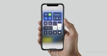 reiniciar el iphone x