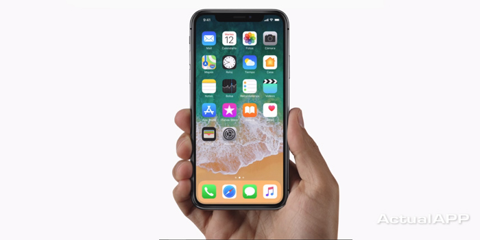 apple vendio 29 millones de iphone x