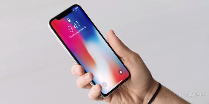 compradores del iphone x