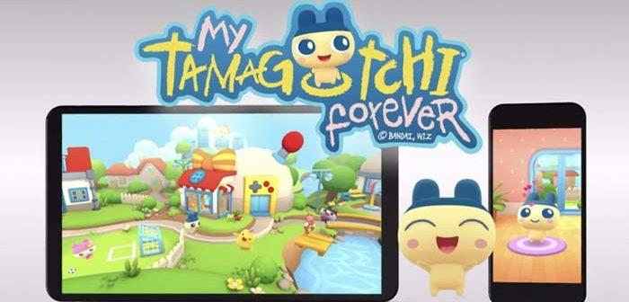 juego tamagotchi para movil