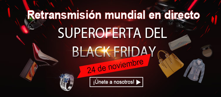black friday en lightinthebox