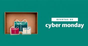 mejores ofertas del cyber monday en amazon