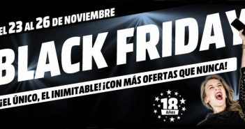 ofertas del media markt para el black friday