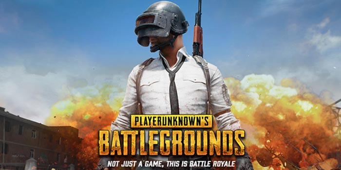 pubg ha denunciado a fortnite