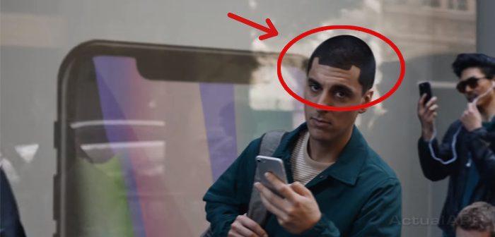 Samsung se burla de Apple