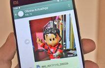 fotos por WhatsApp sin perder calidad