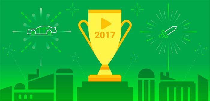 mejores apps y juegos de 2017