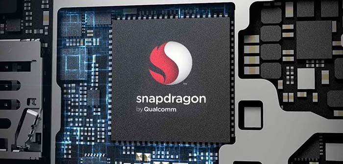 benchmark del snapdragon 845