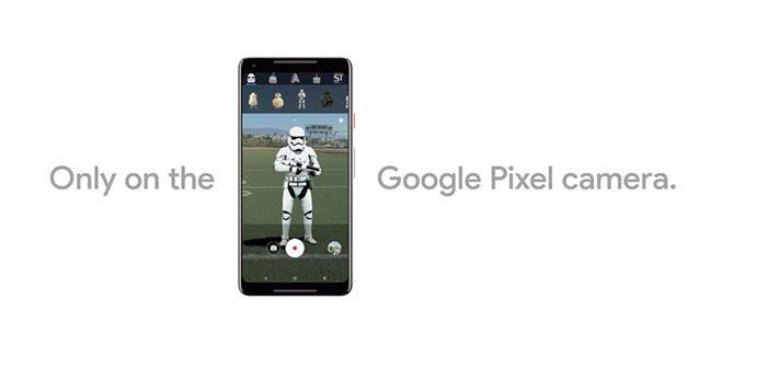 stickers de ra para el pixel 2