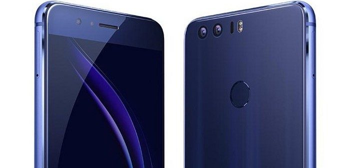 especificaciones del honor 8x