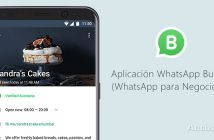 descargar whatsapp business