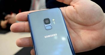 AR emoji del Samsung Galaxy S9