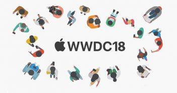 filtraciones de la wwdc 2018
