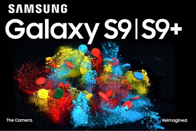 presentacion del samsung galaxy s9 en directo 2