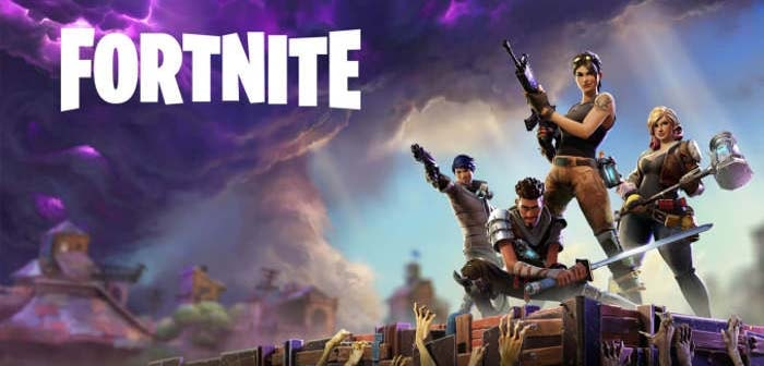 5 errores mas comunes en el fortnite