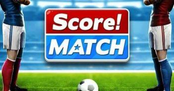 descargar score match