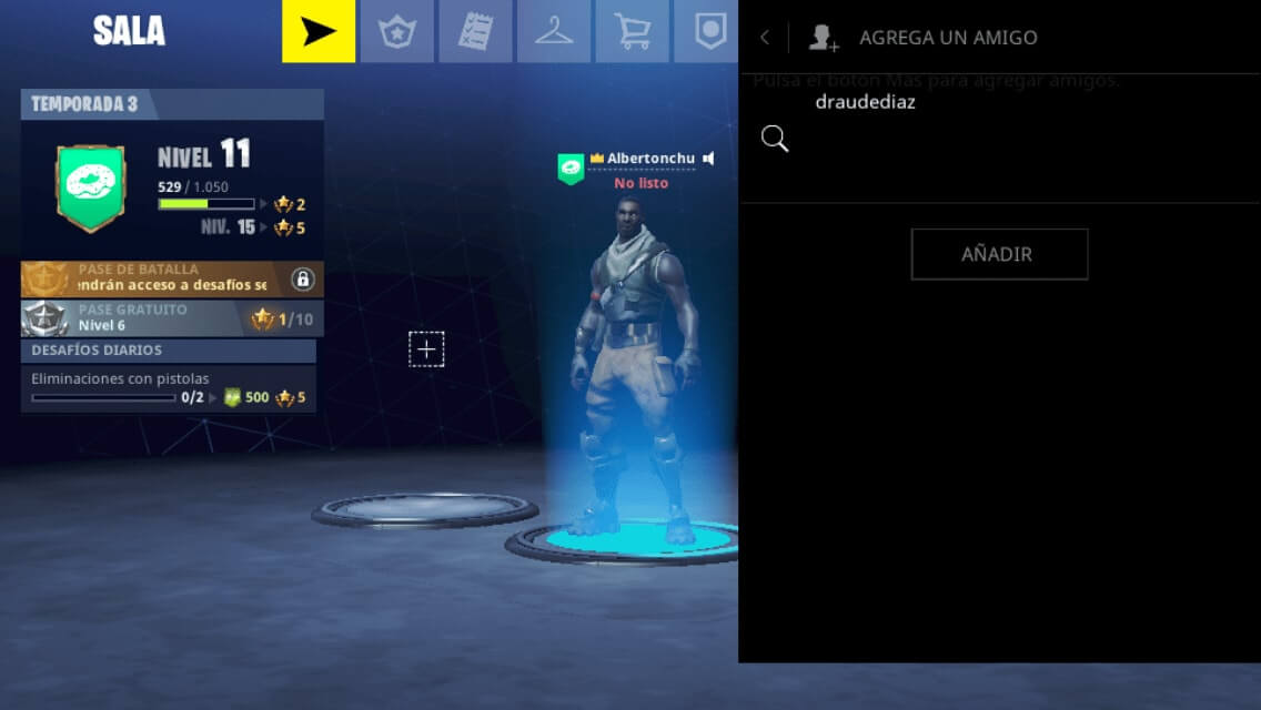 jugar a fortnite entre pc y ps4