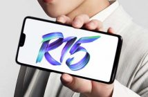 OPPO R15 y el R15 Dream Mirror