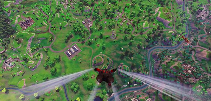 trailer de fortnite para movil