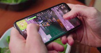 juegos top smartphone