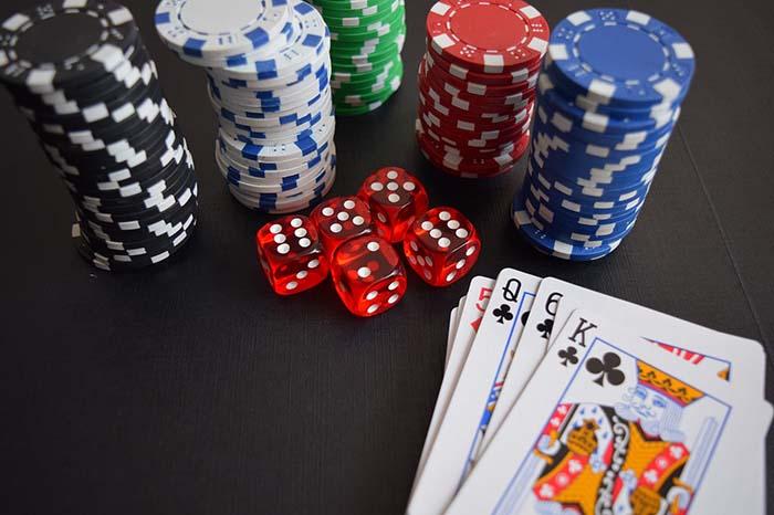 jugar al casino