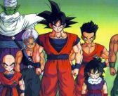 Los mejores juegos de Dragon Ball para iPhone y Android