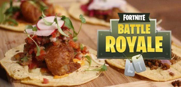 restaurantes de tacos de fortnite