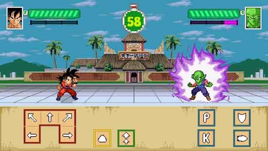 juegos de Dragon Ball
