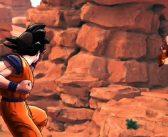 Ya puedes descargar Dragon Ball Legends en Android