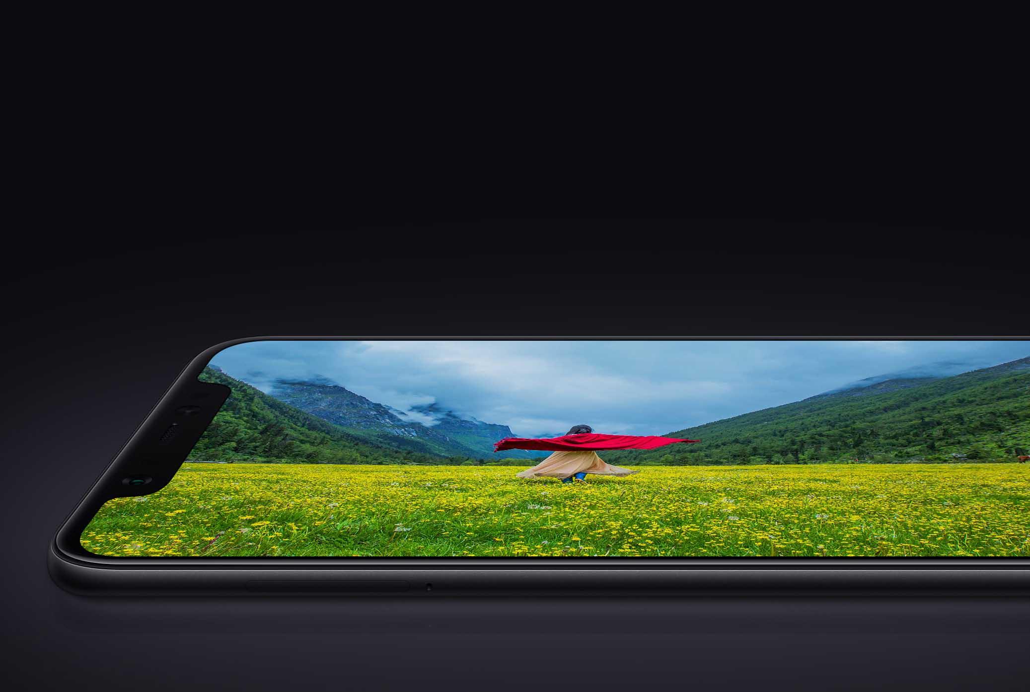 Xiaomi Mi 8: Especificaciones, precio y disponibilidad