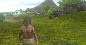 descargar ARK: Survival Evolved