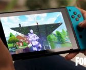 Cómo activar el giroscopio en Fortnite para Nintendo Switch