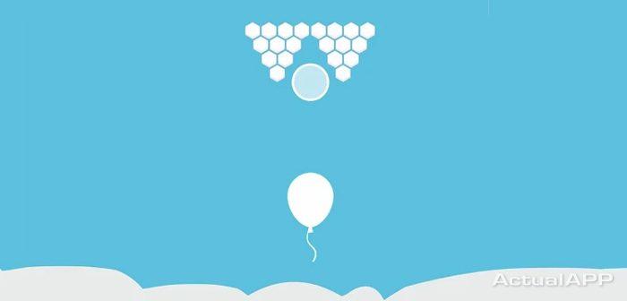 Descargar Rise Up, el juego donde evitar que se pinche el globo