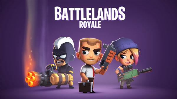 descargar battlelands royale