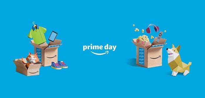 mejores ofertas de electronica del prime day amazon