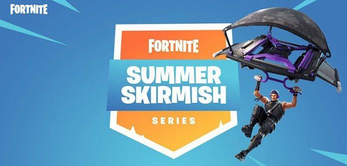 Lolito gana una partida del Summer Skirmish y se lleva 10.500$ (VÍDEO)