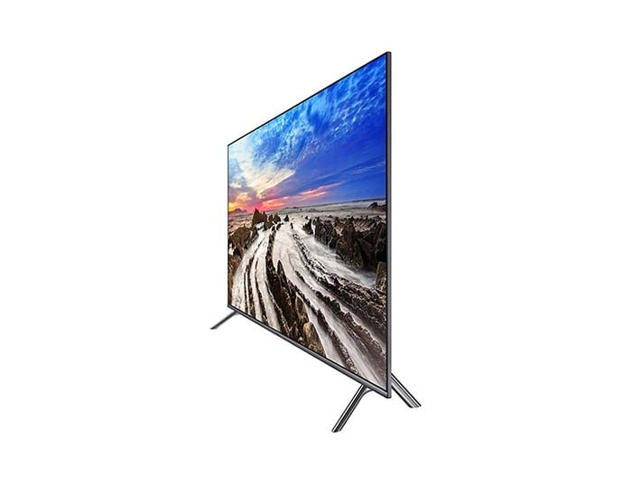 comprar una smart tv samsung